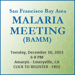 Bay Area Malaria Meeting