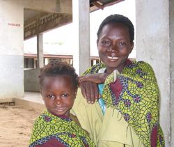 Democratic Republic of Congo (DRC) Malaria